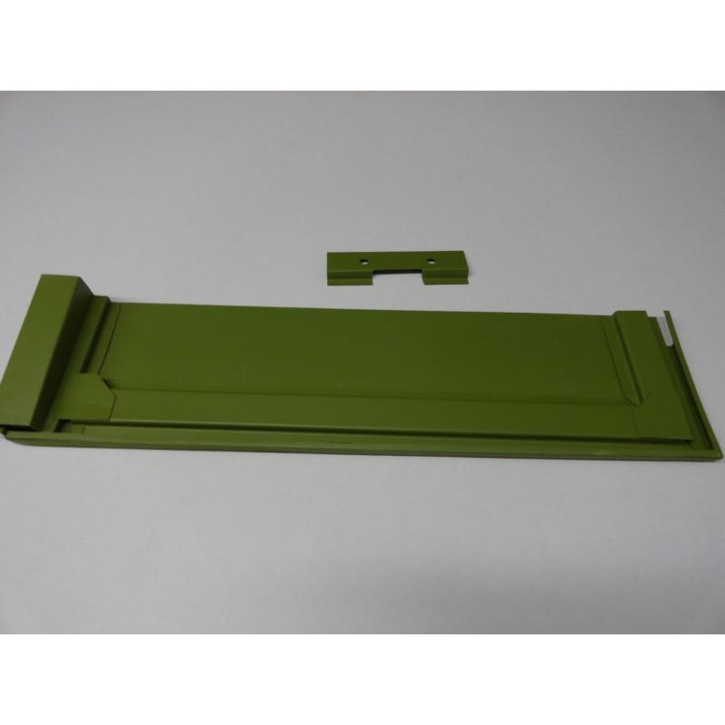 KF563 LOWER REAR CARGO DOOR 6IN HIGH COMPLETE WITH FRAME 50/55  sc 1 st  Klassicfab & KF563 LOWER REAR CARGO DOOR 6IN HIGH COMPLETE WITH FRAME 50/55 ...