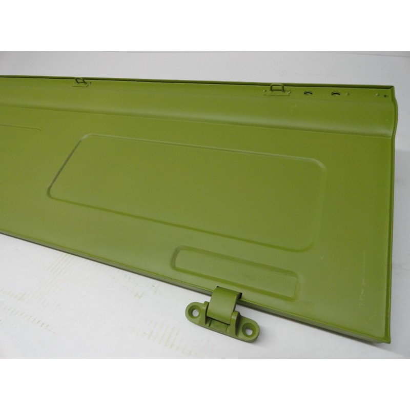 KF845 DOUBLE CAB GATES REAR 1967