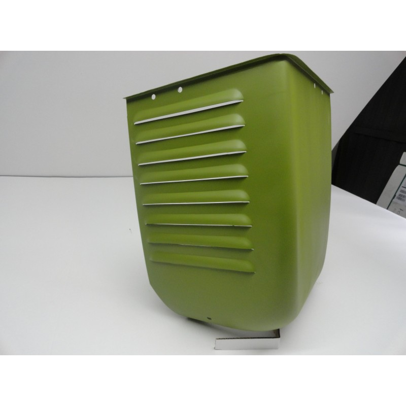 KF1303 COMPLETE REAR CORNER SINGLE CAB/ DOUBLE CAB LEFT 55/61