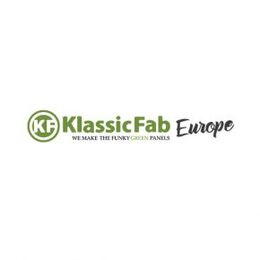 KLASSIC FAB EUROPE LOGO
